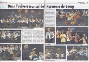 Journal de cossonay 10 février 2012