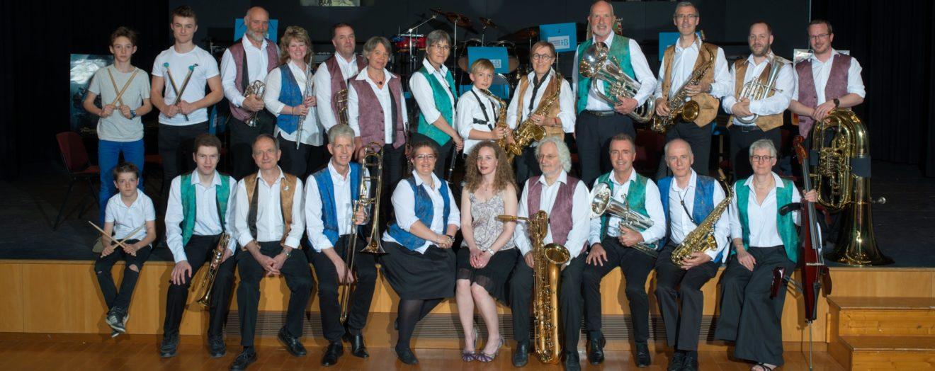 Harmonie du Bourg Cossonay
